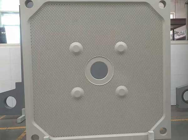 pp塑料滤板